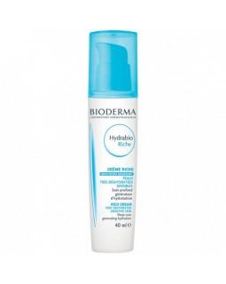 Bioderma Hydrabio Crème Riche 40 ml