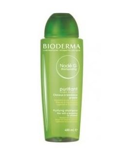 Bioderma Node G Shampooing 400 ml