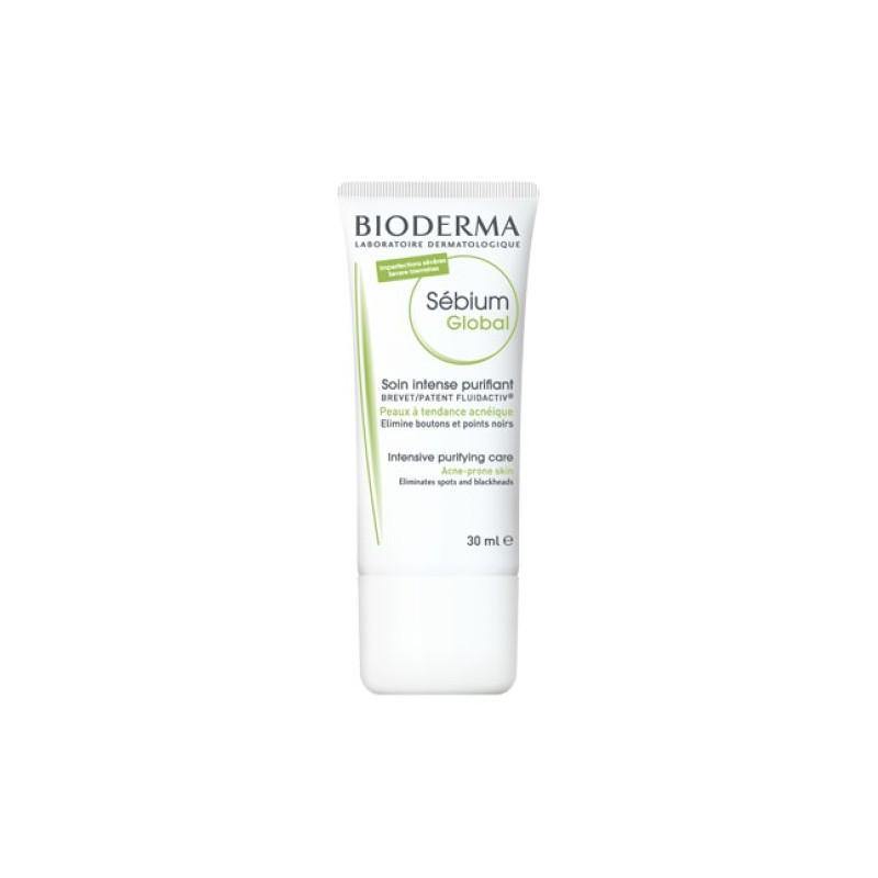 Bioderma Sebium Global 30 ml