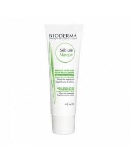 Bioderma Sebium Masque 40 ml