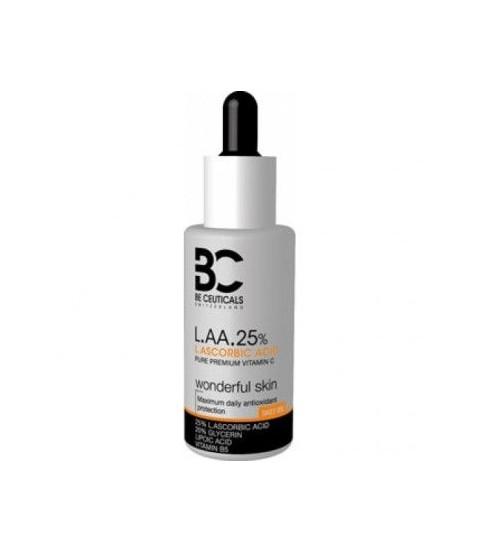 Be Ceuticals Laa 25% Wonderful Skin 15 ml
