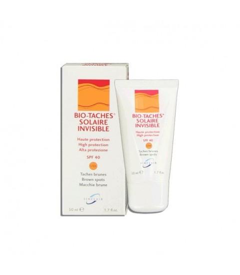 Bio-Taches Invisible Sunscreen SPF40 12/15