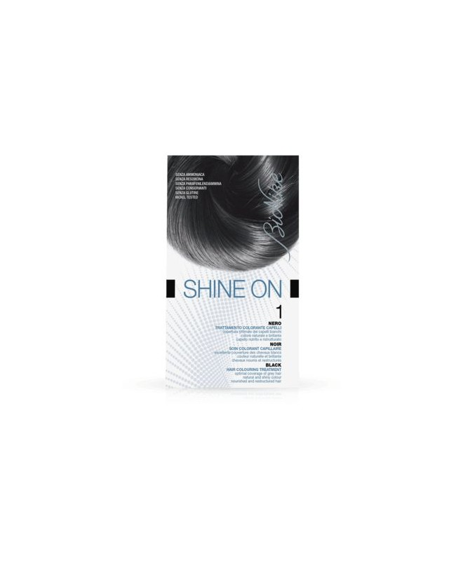 BIONIKE SHINE ON N° 1 NOIR