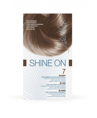 BIONIKE SHINE ON N° 7 BLOND