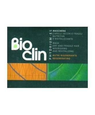 Bioclin Dry Hair Mask 200 ml