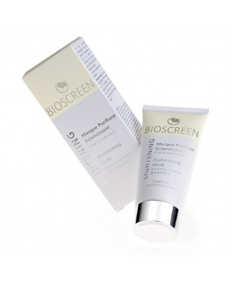 Bioscreen Lightening Purifying Mask 50 ml
