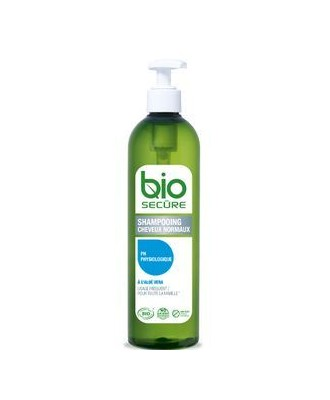 BIOSECURE SHAMPOO FOR EVERYDAY USE 370ML