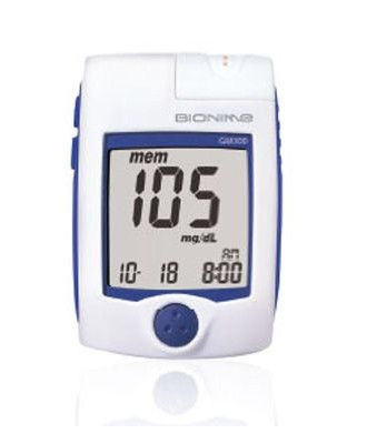 Blood Glucose Monitor Bionime GM300