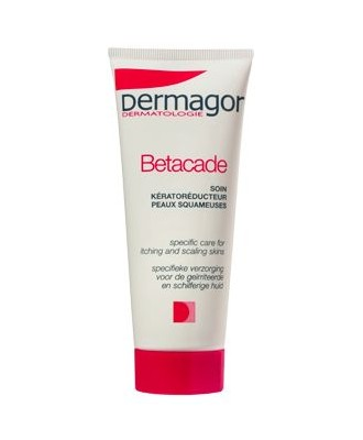 DERMAGOR BETACADE KERATO DIMINUTION CARE 100ML