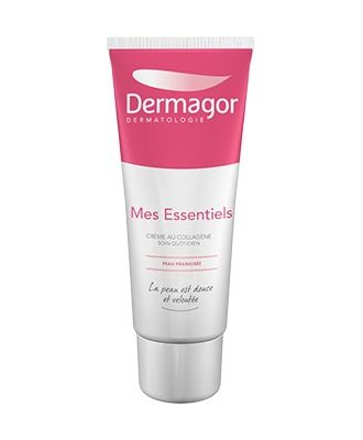 Dermagor Collagen Cream 40 ml