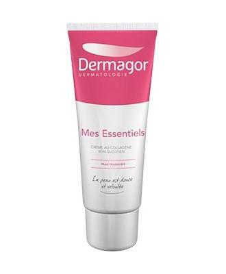 Dermagor Creme Au Collagene 40 ml