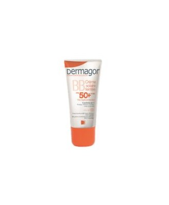 Dermagor Creme Solaire SPF 50+