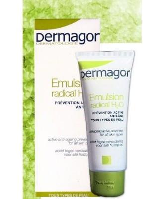 Dermagor Emulsion Radicale H2O 40 ml
