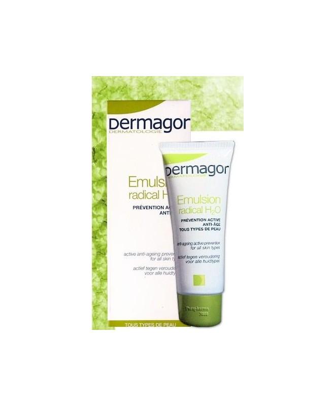 Dermagor Emulsion H2O 40 ml