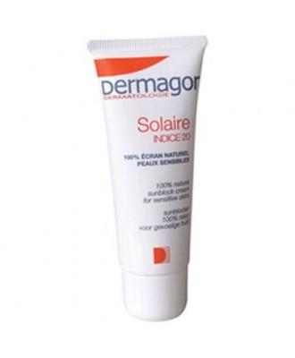 Dermagor Sunscreen Emultion  SPF 20