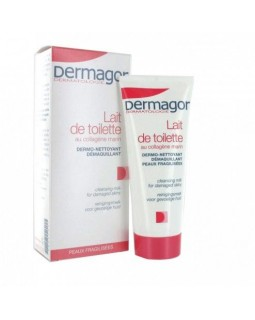 Dermagor Collagen Milk 100 ml