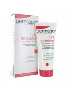 Dermagor Lait au Collagene 100 ml