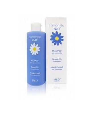 Camomilla Blu Shampoo 200 ml