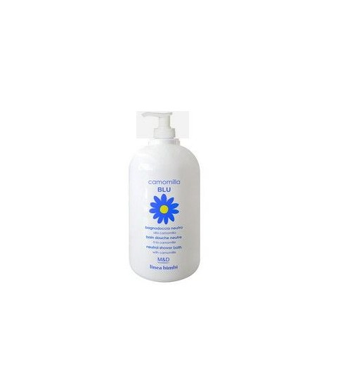 Camomilla Blu Gentle Shower Gel 500 ml