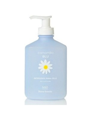 Camomilla Blu Rich Cleansing Gel 300 ml