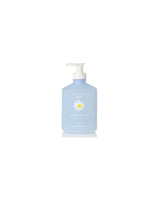 Camomilla Blu Rich Cleansing Gel 300 ml
