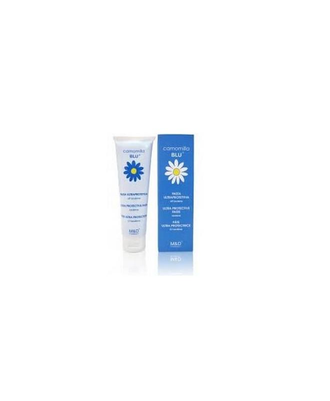 Camomilla Blu Pâte de Protection 100 ml