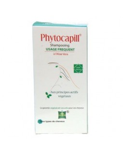 Phytocapill Shampooing Usage Frequent