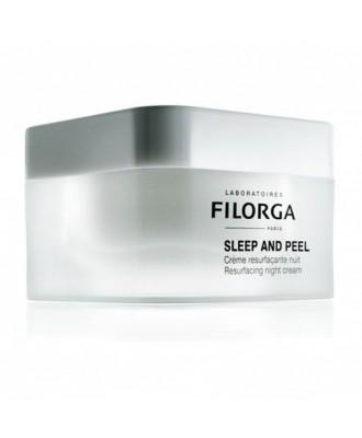 Filorga Sleep & Peel Creme Resurfaçant Nuit 50 ml