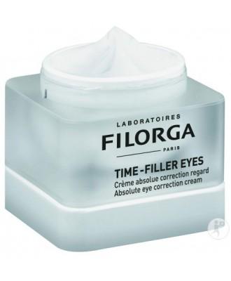 تركيبة فيلورغا للهالات السوداء تحت العيون 15 مل