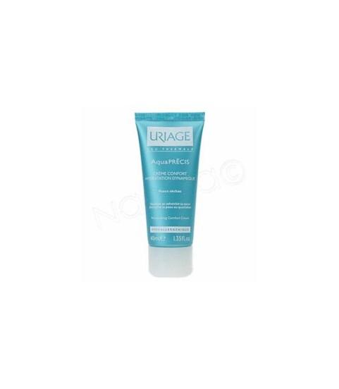 Uriage Aquaprecis Comfort Cream Sensitive Skin 40 ml