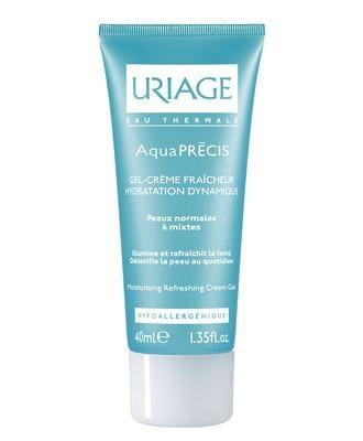 Uriage Aquaprecis Gel Fresh Cream 40 ml