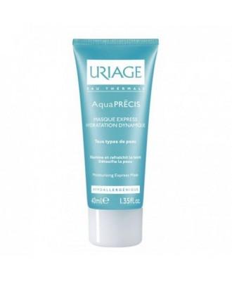 Uriage Aquaprecis Masque Express 40 ml