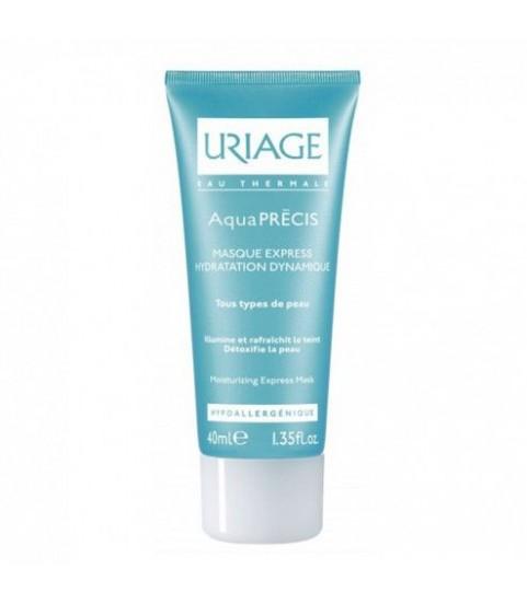 Uriage Aquaprecis Express Mask 40 ml