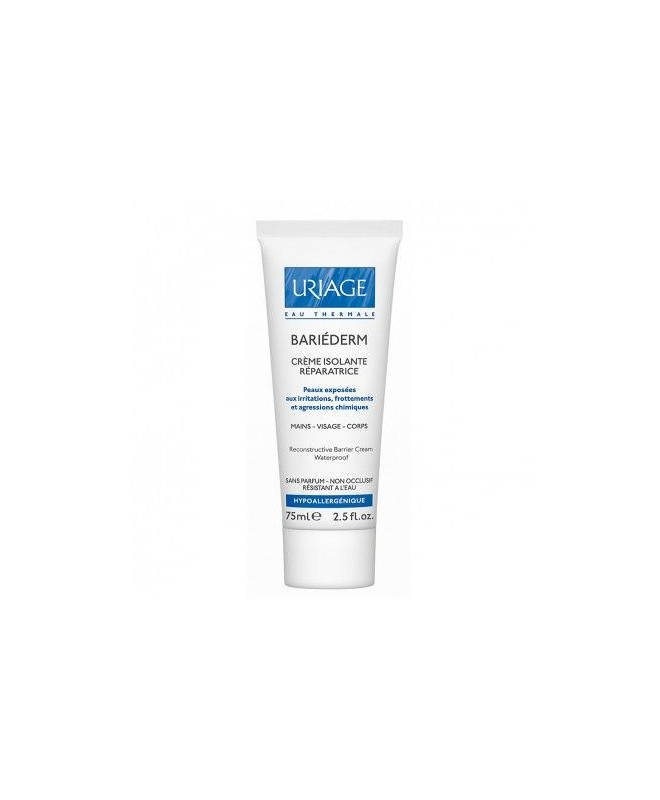 Uriage Bariederm Cream 75 ml