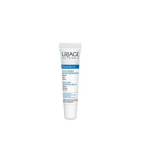 Uriage Bariederm Cica Lips 15 ml