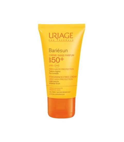 Uriage Bariesun SPF50 + Cream Without Perfume