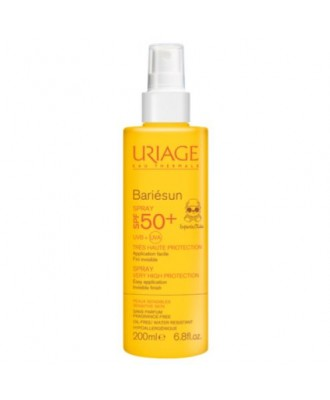URIAGE BARIESUN SPF50 + CHILD SPRAY 200ML