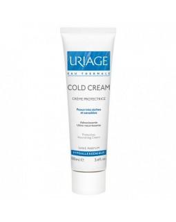 Uriage Cold Creme Peaux Tres Seche 100 ml
