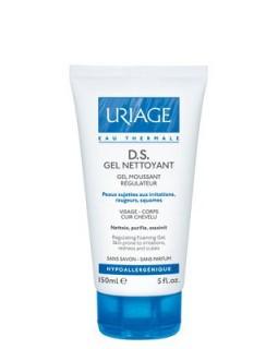 Uriage D.S Gel Nettoyant 150 ml
