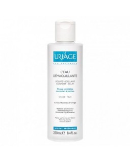 Uriage Cleansing Water 250 ml