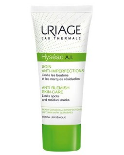 Uriage Hyseac Creme AI Peaux Grasses 40 ml