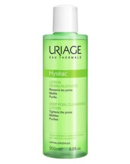 Uriage Hyseac Cleansing Lotion Normal And Combination Skin 250 ml