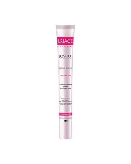 Uriage Isoliss Eye Contour 15 ml