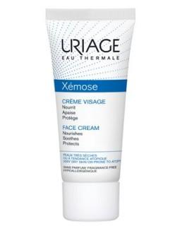 Uriage Xemose Creme Visage 40 ml