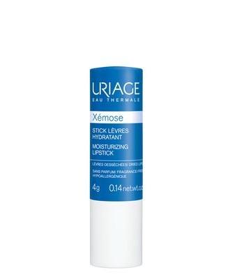 Uriage Xemose Lips Stick 4 g