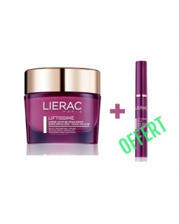 LIERAC LIFTISSIME PACK