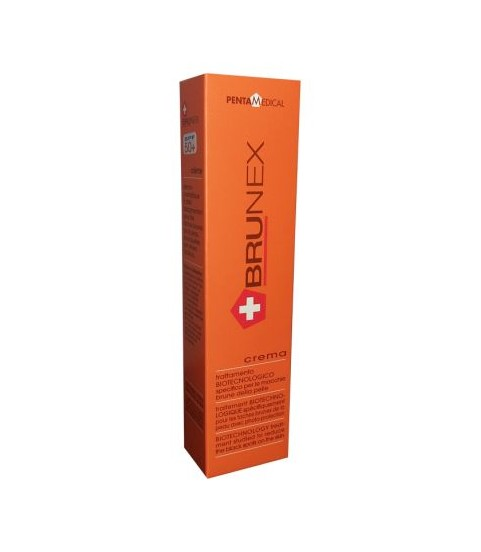 Brunex Depigmenting Cream SPF50 30 ml