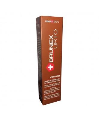 Brunex Urto Depigmenting Cream 30 ml