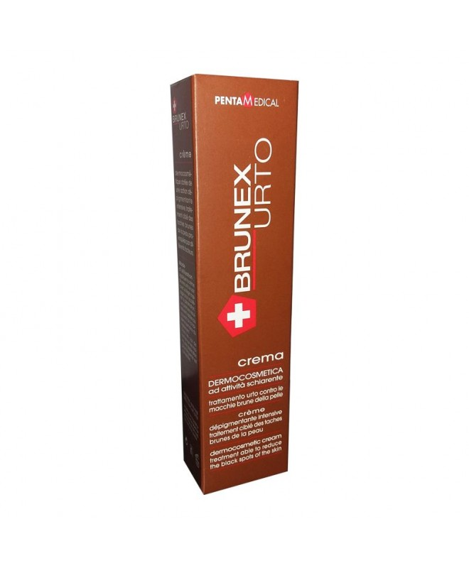 Brunex Urto Depigmenting Cream 30 ml