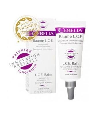Cebelia Lce Balm15 ml